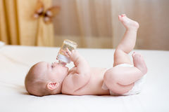 baby-drinking-water-bottle-girl-45363995